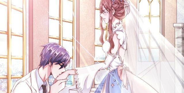 달콤한 결혼